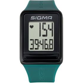 SIGMA SPORT ID.Go Hartslagmeter, groen